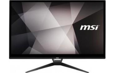 "Komputer AIO MSI Pro 22X 9M 21,5""FHD /i3-9100/8GB/SSD512GB/UHD630/W10 Black"