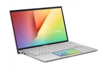 """Notebook Asus VivoBook S14 S432FA-EB008T14""""FHD/i5-8265U/8GB/SSD512GB/UHD620/W10 Silver"""