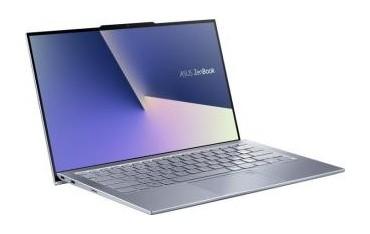 "Notebook Asus ZenBook UX392FA-AB015T 13,9"" FHD/i5-8265U/8GB/SSD512GB/UHD620/10PR"
