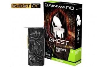Karta VGA Gainward GTX 1660 Super GHOST OC 6GB GDDR6 192bit DVI+HDMI+DP PCIe3.0