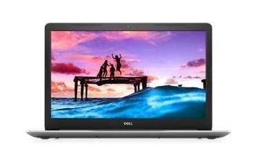 "Notebook Dell Inspiron 3781 17,3""FHD/i3-7020U/8GB/SSD256GB/UHD620/10PR Silver"