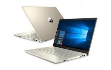 "Notebook HP Pavilion 15-cs2081nw 15,6""FHD/i5-8265U/8GB/SSD256GB/MX250-2GB Gold"