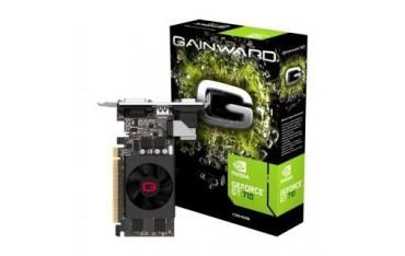 Karta VGA Gainward GT710 1GB GDDR5 64bit VGA+DVI+HDMI PCI-E