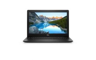 """Notebook Dell Inspiron 3583 15,6""""FHD/i3-8145U/8GB/SSD256GB/UHD620/W10 Black"""
