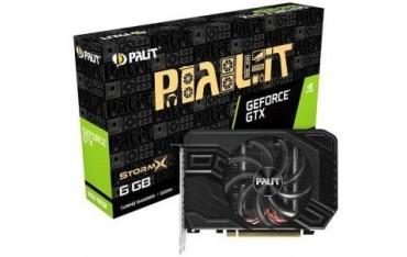 Karta VGA Palit GTX 1660 Super StormX 6GB GDDR6 192bit DVI+HDMI+DP PCIe3.0