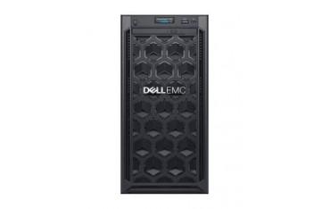 Serwer Dell PowerEdge T140 /E-2136/16GB/1TB/H330/3Y NBD