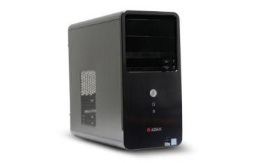 Komputer ADAX ALFA WXHC9100 C3 9100F/H310/8G/SSD480GB/GT710-2GB/W10Hx64
