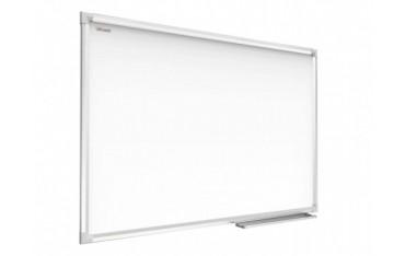 Tablica suchościeralna magnetyczna biała 150x100 cm CLASSIC A7