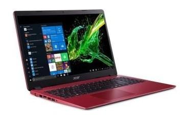"Notebook Acer Aspire 3 15.6""FHD /i5-10210U/8GB/SSD1TB/UHD Red"