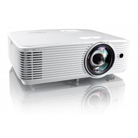 Projektor Optoma X308STe XGA 3500 ANSI krótkoogniskowy