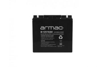 Akumulator żelowy do UPS Armac 12V/18AH uniwersalny