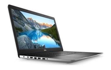 """Notebook Dell Inspiron 3793 17,3""""FHD/i7-10510U/16GB/SSD512GB/MX230-2GB/W10 Silver"""