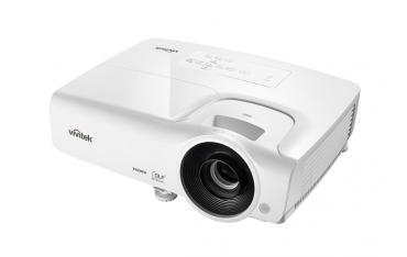 Projektor FullHD Vivitek DH268 1920 x 1080