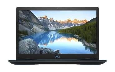 "Notebook Dell Inspiron G3 15 3590 15,6""FHD/i7-9750H/16GB/SSD512GB/GTX1660Ti-6GB Black"