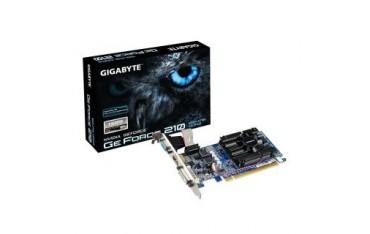 Karta VGA Gigabyte GF210 1024MB DDR3 VGA+DVI+HDMI PCI-E LP
