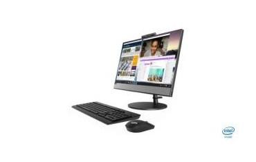 """Komputer AIO Lenovo V530-22ICB 21,5""""FHD/i5-9400T/8GB/1TB/UHD-630/10PR Black"""