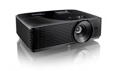 Optoma Projektor DS317e DLP SVGA 3600AL 20000:1, 4:3