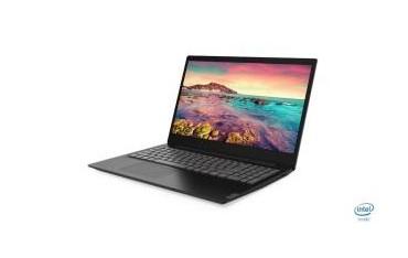 """Notebook Lenovo IdeaPad S145-15IIL 15,6""""FHD/i3-1005G1/4GB/SSD256GB/UHD/W10S Black"""