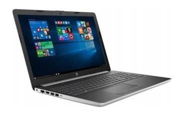 "Notebook HP 15-da1016nw 15,6""FHD/i7-8565U/8GB/SSD256GB/MX130-2GB/W10"
