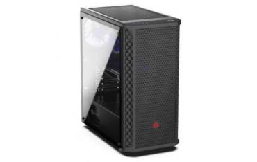 Komputer ADAX DRACO WXHC2600 R5 2600/A320/16G/SSD 512GB/GTX1650-4GB/W10Hx64