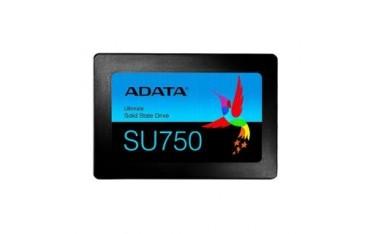 """Dysk SSD ADATA Ultimate SU750 1TB 2,5"""" SATA3 (550/520 MB/s) 7mm, 3D TLC"""