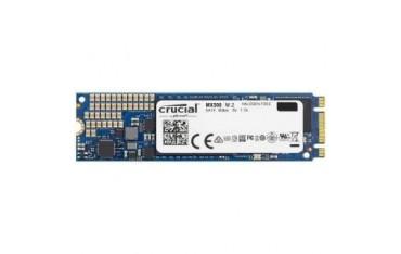 Dysk SSD Crucial MX500 250GB M.2 2280 SATA3 (560/510 MB/s) TLC