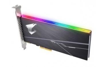 Dysk SSD Gigabyte AORUS HHHL SSD 1TB PCI-Express 3.0 x4 (3480/3080 MB/s) 3D TLC