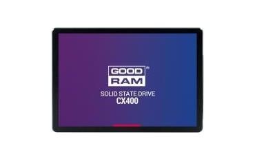 """Dysk SSD GOODRAM CX400 1TB SATA III 2,5"""" (550/490) 7mm"""