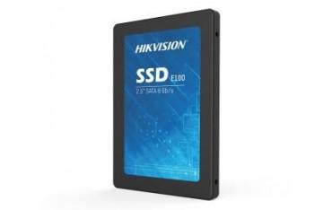 "Dysk SSD HIKVISION E100 128GB SATA3 2,5"" (550/430 MB/s) 3D TLC"