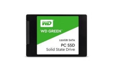 "Dysk SSD WD Green 120GB 2,5"" (540/430 MB/s) WDS120G2G0A"