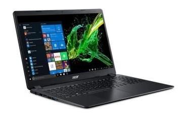 """Notebook Acer Aspire 3 15.6""""FHD /i5-1035G1/8GB/SSD512GB/UHD/W10 Black"""
