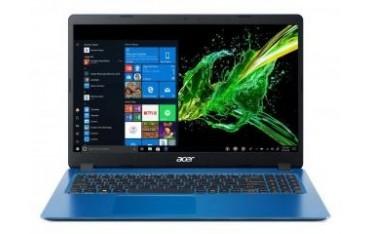 """Notebook Acer Aspire 3 15.6""""FHD /i5-1035G1/8GB/SSD512GB/UHD/W10 Blue"""