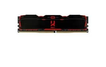 Pamięć DDR4 GOODRAM IRDM X 4GB 2666MHz 16-18-18 Black