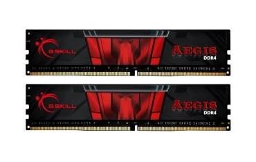Pamięć DDR4 G.Skill Aegis 16GB (2x8GB) 3200MHz CL16 1,35V