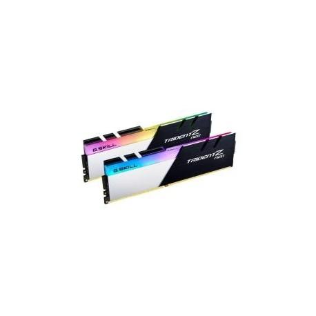 Pamięć DDR4 G.Skill Trident Z Neo 16GB (2x8GB) 3600MHz CL16 1,35V