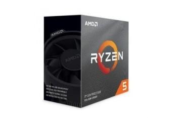 Procesor AMD Ryzen 5 3600XT S-AM4 3.80/4.50GHz BOX