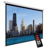 Ekran projekcyjny elektryczny Avtek Video Electric 240 format 4:3