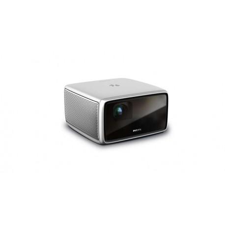 Philips Projektor LED Screeneo S4 SCN450/INT do kina domowego