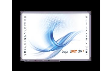 Tablica interaktywna ésprit MT PRO+ 80 cali ceramiczna