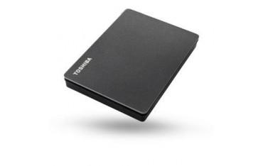 Dysk zewnętrzny Toshiba Canvio Gaming 1TB, USB 3.0, Black