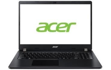 "Notebook Acer TravelMate P2 TMP215-52 15.6""FHD /i3-10110U/8GB/SSD512GB/UHD/10PR Black 3Y"