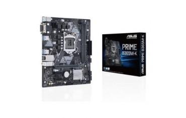 Płyta Asus PRIME B365M-K /B365/DDR4/SATA3/M.2/USB3.1/PCIe3.0/s.1151/mATX