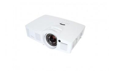 Projektor krótkoogniskowy Optoma GT1080e DLP 1080p Full 3D (short throw) 3000AL