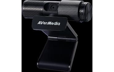 Kamera internetowa AverMedia Live Streamer CAM 313 - PW313
