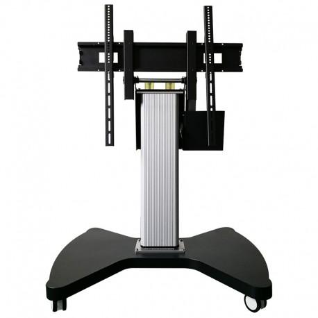 Statyw elektryczny, kątowy RVY-800 do monitorów interaktywnych