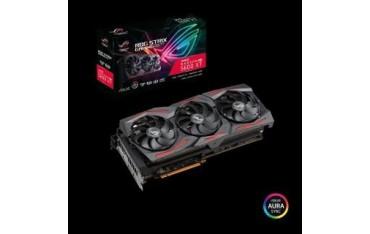 Karta VGA Asus Dual Radeon RX 5600 XT T6G GAMING 6GB 192bit GDDR6 HDMI+3xDP PCIe4.0