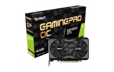 Karta VGA Palit GTX 1650 GP OC 4GB GDDR6 128bit HDMI+2xDP PCIe3.0