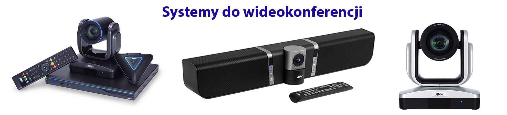 Systemy do wideokonferencji