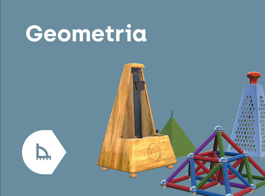 Oprogramowanie Corinth - Geometria