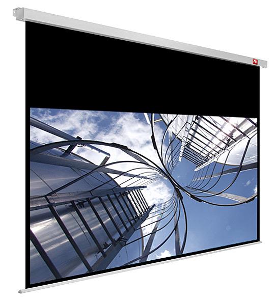 Avtek Business PRO 200 Ekran projekcyjny rozwijany ręcznie 16:10